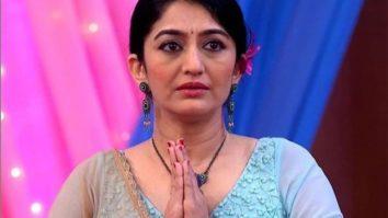 Neha Mehta pens a thank you note as she quits Taarak Mehta Ka Ooltah Chahsmah; says show must go on