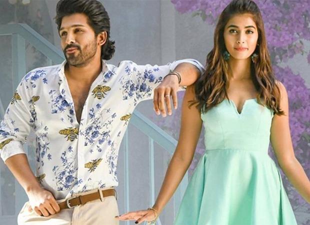Allu Arjun's Ala Vaikunthapurramuloo creates history with highest TRP rating for any Telugu film ever