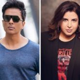 Sonu Sood and Farah Khan offer help to Naveed Duste who lost a leg saving 30 people