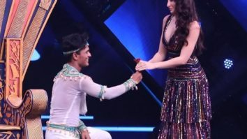 India's Best Dancer: Tiger Pop impresses Norah Fatehi with an Egyptian themed performance on 'Dilbar Dilbar'