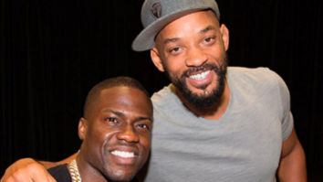 Will Smith and Kevin Hart team up for the remake of Planes, Trains & Automobiles