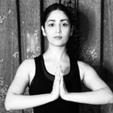Yami Gautam speaks about her neck injury and how she allowed her body to heal itself