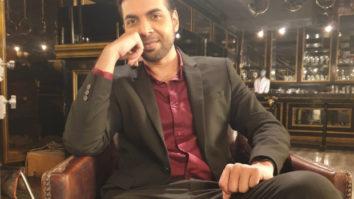 Abhishek Banerjee is back in action, resumes work as lockdown eases