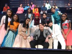 """Madhav Arora reminds me of a young Rishi Kapoor"", reveals Randhir Kapoor on the sets of Sa Re Ga Ma Pa Li'l Champs"