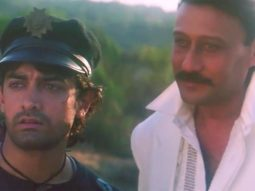 25 Years Of Rangeela Aamir Khan reveals why Ram Gopal Varma removed a scene from the film that showed conflict between the male leads