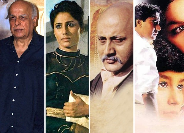 3 Mahesh Bhatt films we'd like to remember him by