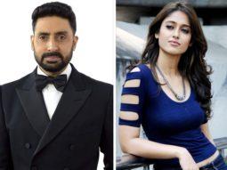 Abhishek Bachchan and Ileana D'Cruz starrer The Big Bull to have Covid-19 watchdogs on set