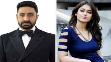 Abhishek Bachchan and Ileana D'Cruz starrer The Big Bull to have Covid-19 watchdogs on set