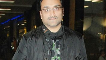 Aditya Chopra to announce his massive YRF 50 slate in theatres