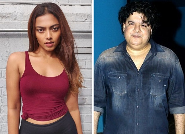 Indian model Paula accused Sajid Khan of sexual harassment, revealing that they asked her to strip