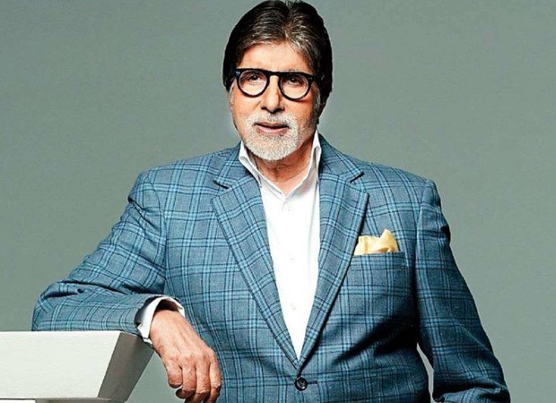 Amitabh Bachchan becomes the first celebrity voice on Alexa in India