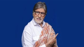 Amitabh Bachchan roped in as Customer Awareness Campaign of the Reserve Bank Of India
