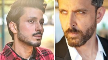 "Amol Parashar on Hrithik Roshan's reaction, ""It feels good to see someone taking out 2 seconds of their life to acknowledge you and your work"""
