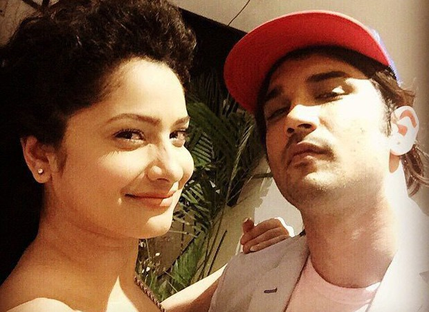 Ankita Lokhande shares a throwback video of Sushant Singh Rajput gearing up for paragliding from one of their vacations