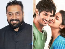 Anurag Kashyap reveals says Parineeti Chopra rejected Hasee Toh Phasee with Sushant Singh Rajput as he was a television actor