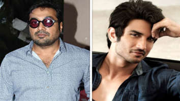 Anurag Kashyap shares chat with Sushant Singh Rajput's manager revealing why he did not want to work with the late actor