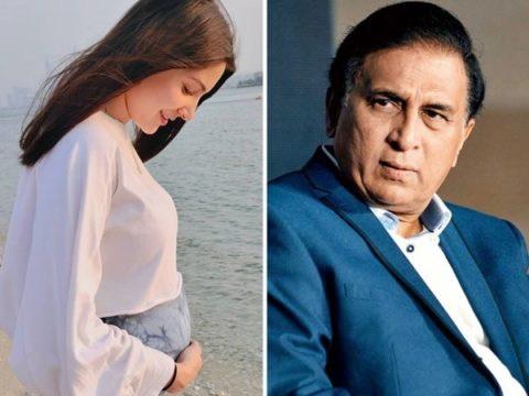 Anushka Sharma reacts to Sunil Gavaskar's sexist comments on her, calls it distasteful