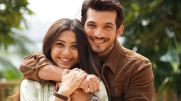 Arjun Bijlani and Reem Shaikh to star in a romantic music video