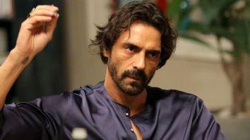 Arjun Rampal to star in courtroom drama Nail Polish