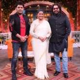 The Kapil Sharma Show: Ashutosh Rana reveals how he first met Renuka Shahane and how he eventually proposed