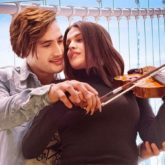 Asim Riaz and Himanshi Khurana mesmerize in another music video
