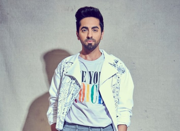 Ayushman Khurana becomes the new UNICEF celebrity advocate;  David joins Beckham to end violence against children