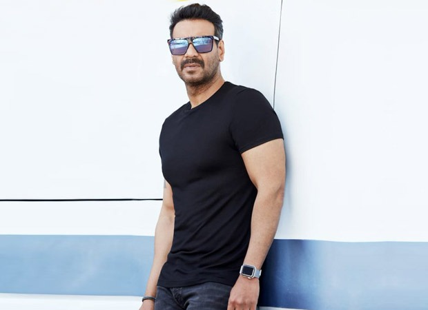 BREAKING Ajay Devgn's superhero film with YRF gets Rs.180 crore budget - EXPLOSIVE Details