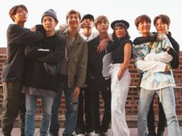 BTS call Halsey a 'dedicated partner' as she gets featured on TIME's 100 Most Influential People 2020 list