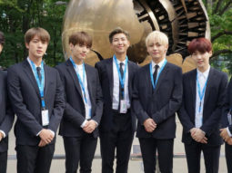 BTS to be a special speaker at the 75th United Nations General Assembly