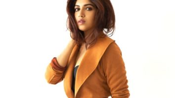 Bhumi Pednekar feels sustainable farming should be taught as a subject in schools