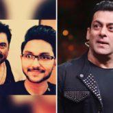 Bigg Boss 14 Jaan Kumar Sanu CONFIRMED as the first contestant, Salman Khan asks Sidharth Shukla to give mock situations