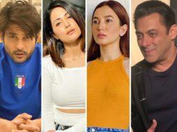Bigg Boss 14 Press Conference Sidharth Shukla, Hina Khan, Gauahar Khan to be a pivotal part of the show, confirms Salman Khan