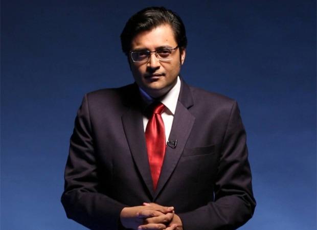Bollywood to ban Arnab Goswami?