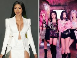 Cardi B to feature on an up-beat BLACKPINK song 'Bet You Wanna'; the group reveals tracklist of their debut album