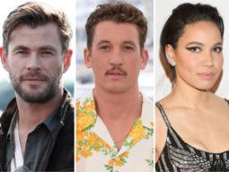 Chris Hemsworth, Miles Teller, Jurnee Smollett to star in Netflix movie Spiderhead