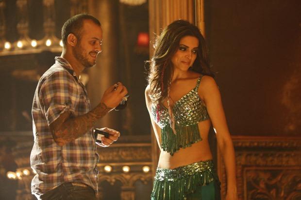 Aishwarya Rai, Deepika Padukone, Katrina Kaif's favourite makeup artist Daniel Bauer divulges all their beauty secrets