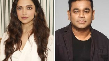 Deepika Padukone & AR Rahman to talk about their life choices on National Geographic series Mega Icons