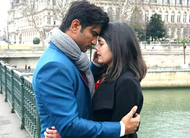 Dil Bechara Box Office The Sushant Singh Rajput starrer performs exceptionally well in New Zealand and Fiji