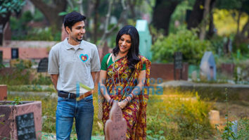 Movie stills of the movie Dolly Kitty Aur Woh Chamakte Sitare