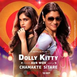 First Look Of Dolly Kitty Aur Woh Chamakte Sitare