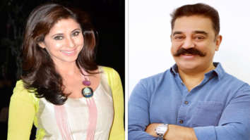 """EXCLUSIVE """"At that time on set, I realised what an actor is""""- Urmila Matondkar on working with Kamal Haasan"""