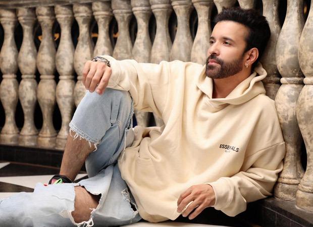 EXCLUSIVE Aamir Ali reveals the precautions that he's been taking for outdoor shoots