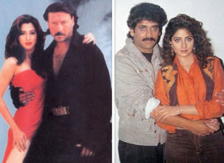 EXCLUSIVE Urmila Matondkar reveals Rangeela was earlier offered to Sridevi and Nagarjuna