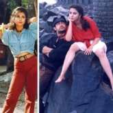EXCLUSIVE Urmila Matondkar reveals that she had written Aamir Khan a fanmail during Rangeela