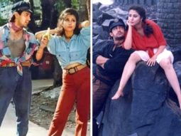 EXCLUSIVE Urmila Matondkar reveals that she had written Aamir Khan a fanmail during Rangeela