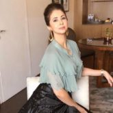 "EXCLUSIVE Urmila Matondkar says, ""The industry does not consist of 4-5 people, calling it a drugs nexus is wrong"""