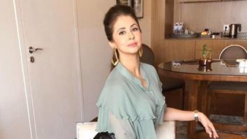 """EXCLUSIVE Urmila Matondkar says, """"The industry does not consist of 4-5 people, calling it a drugs nexus is wrong"""""""