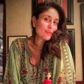 Fabulous at 40 Karisma Kapoor shares a stunning picture of birthday girl Kareena Kapoor Khan