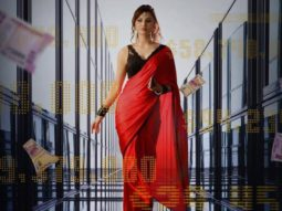 First look of Urvashi Rautela's debut Telugu film Black Rose is out