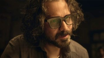 First trailer of Emraan Hashmi's film Harami gives a glimpse of his merciless role